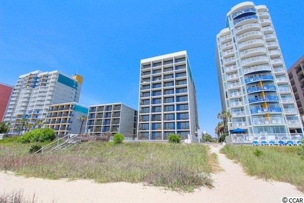 Condo For Sale At Atlantica In Myrtle Beach South Carolina Unit Listing Mls Number 1700825