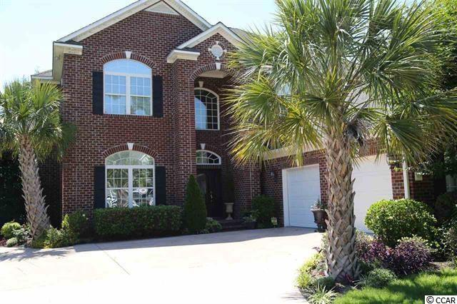 419 Ocean Pointe Ct., North Myrtle Beach, SC 29582