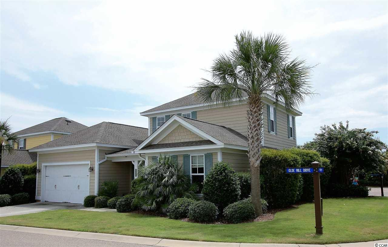 500 Olde Mill Dr., North Myrtle Beach, SC 29582