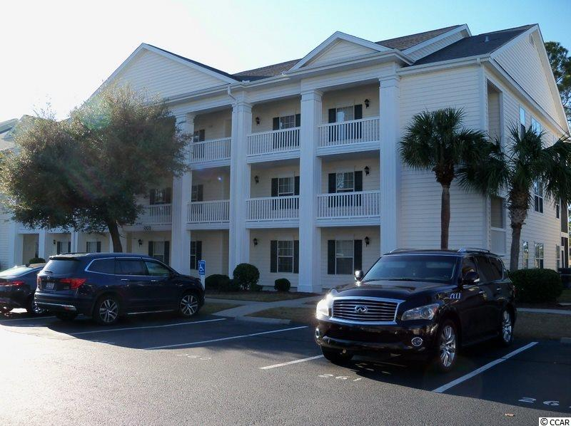 Golf Course View,End Unit Condo in WINDSOR GREEN : Myrtle Beach South Carolina