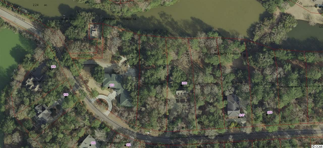 Land for Sale at lot 131 Calais lot 131 Calais Georgetown, South Carolina 29440 United States