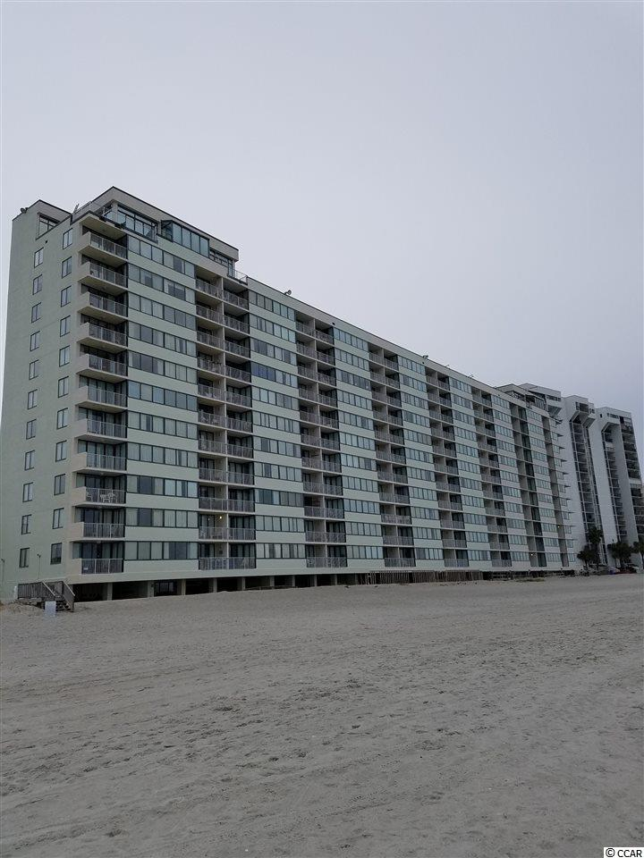 CONDO MLS:1700974 SANDS BCH II  9400 Shore Drive Myrtle Beach SC