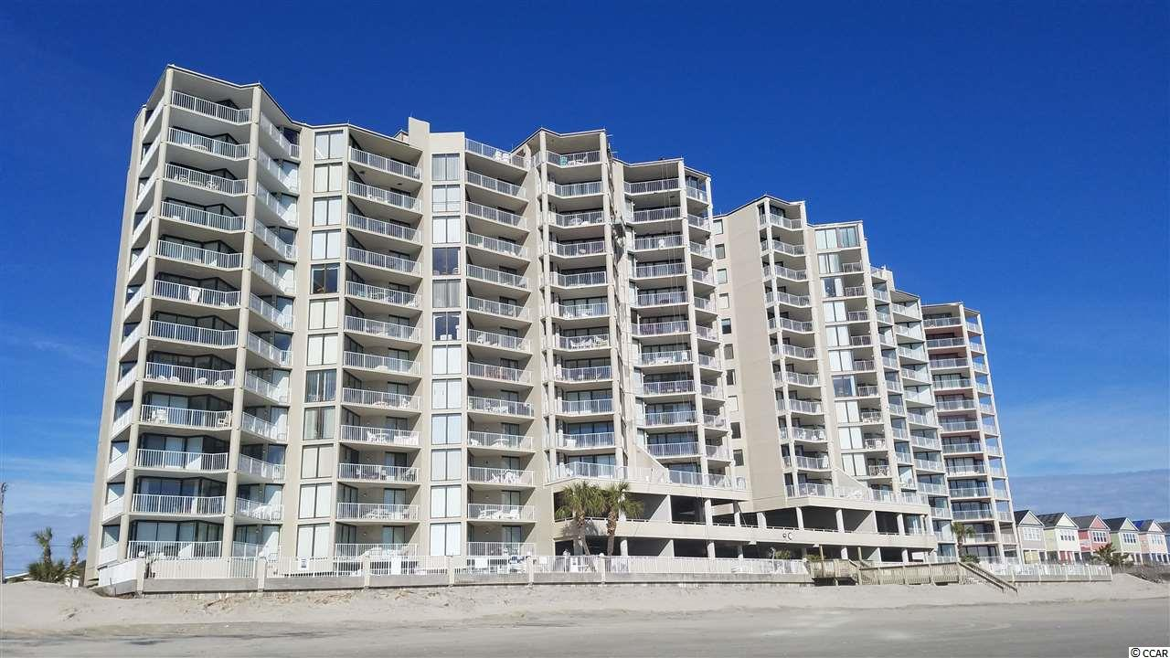 Condo / Townhome / Villa for Sale at 1990 N Waccamaw Drive 1990 N Waccamaw Drive Garden City Beach, South Carolina 29576 United States