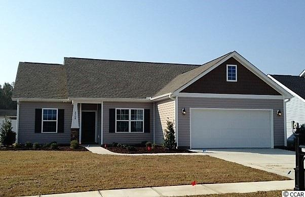 Detached MLS:1700979   TBB 6 Desert Rose St. Little River SC