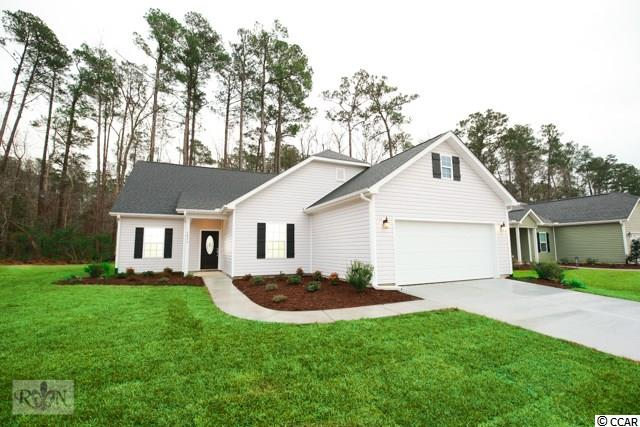 Detached MLS:1700999   TBB 9 Desert Rose St. Little River SC