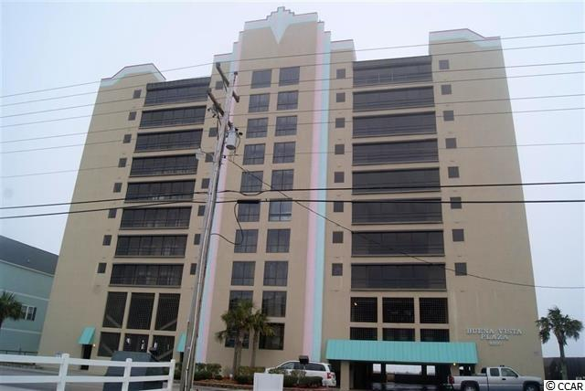 Condo / Townhome / Villa for Sale at 4000 N Ocean Blvd. North Myrtle Beach, South Carolina 29582 United States