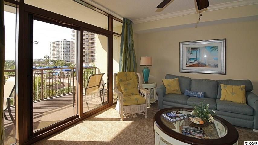 View this 3 bedroom condo for sale at  North Beach Plantation in North Myrtle Beach, SC