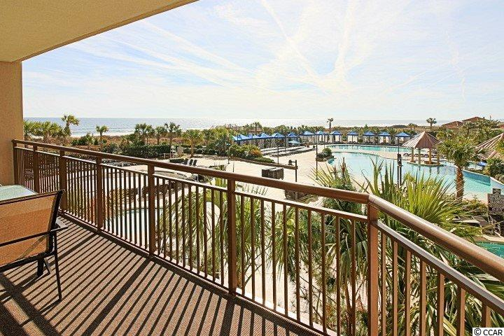This 3 bedroom condo at  North Beach Plantation is currently for sale