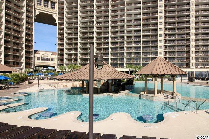 North Beach Plantation  condo now for sale