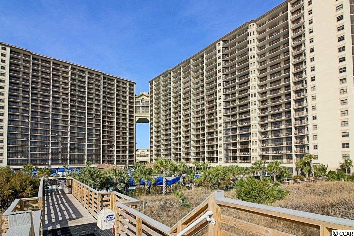 Contact your real estate agent to view this  North Beach Plantation condo for sale