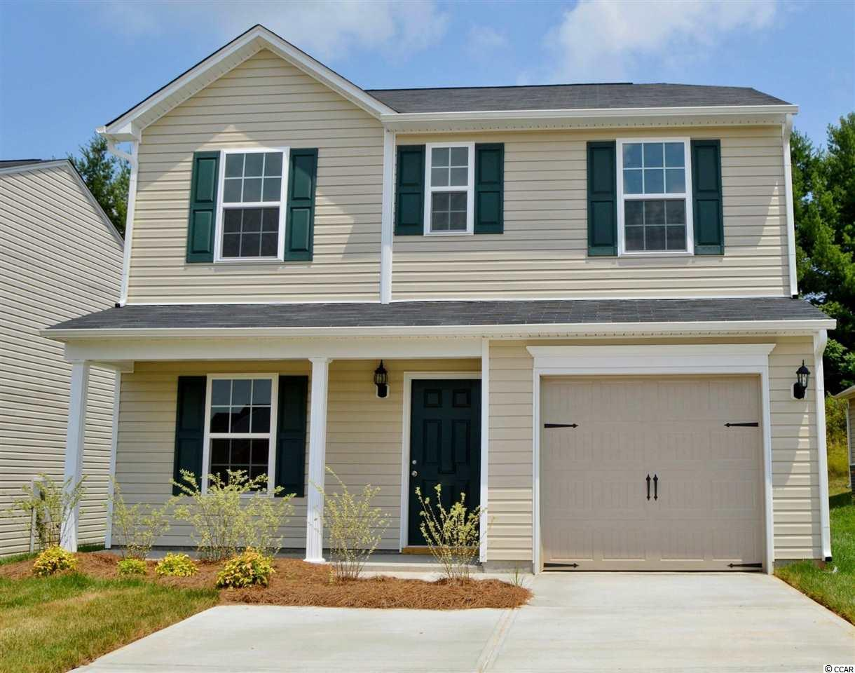 900 Clay Pigeon Court, Longs, SC 29568