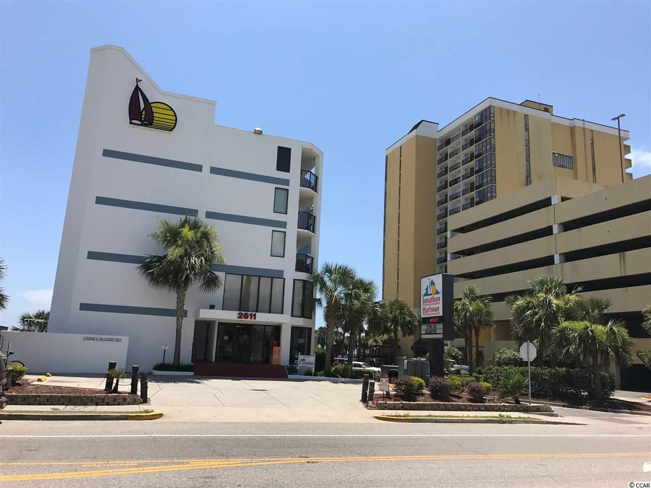 Jonathan Harbour condo for sale in Myrtle Beach, SC