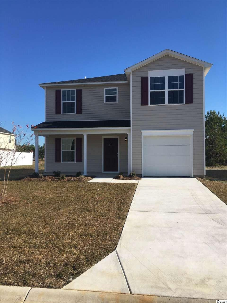 Detached MLS:1701170   671 Trap Shooter Circle Longs SC