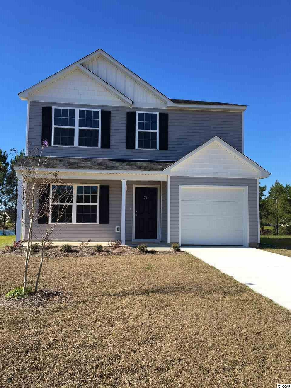 741 Trap Shooter Circle, Longs, SC 29568