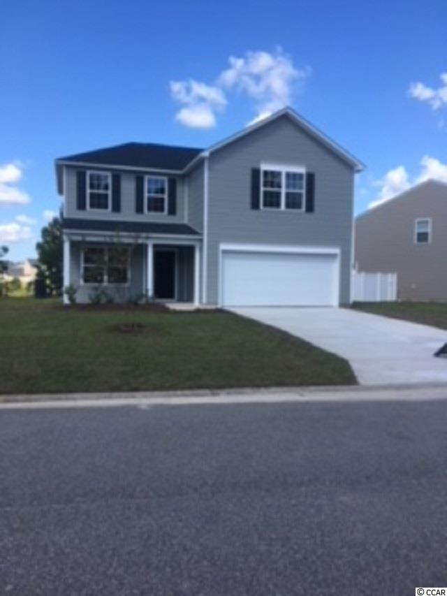 755 Trap Shooter Circle, Longs, SC 29568