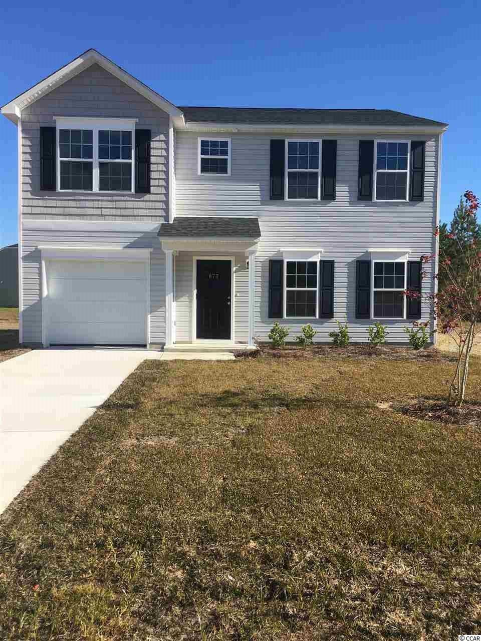 677 Trap Shooter Circle, Longs, SC 29568