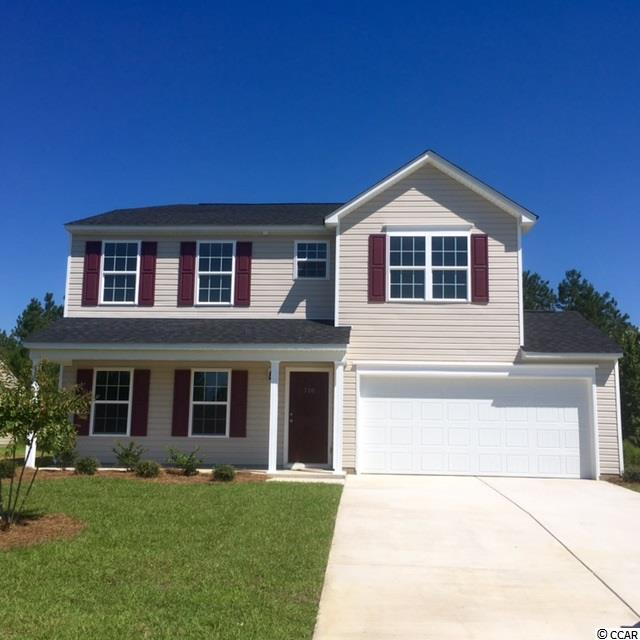 716 Trap Shooter Circle, Longs, SC 29568