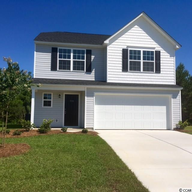 708 Trap Shooter Circle, Longs, SC 29568