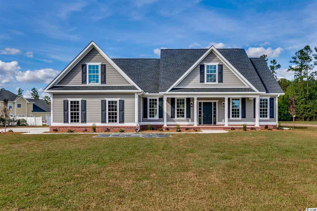 400 Twinbrook Ct, Conway, SC 29526