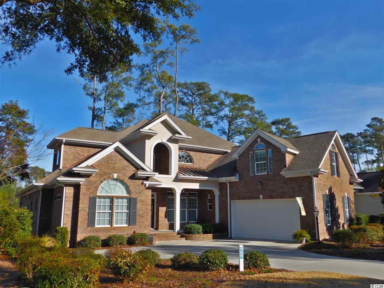 DETACHED MLS:1701296   909 Morrall Drive North Myrtle Beach SC