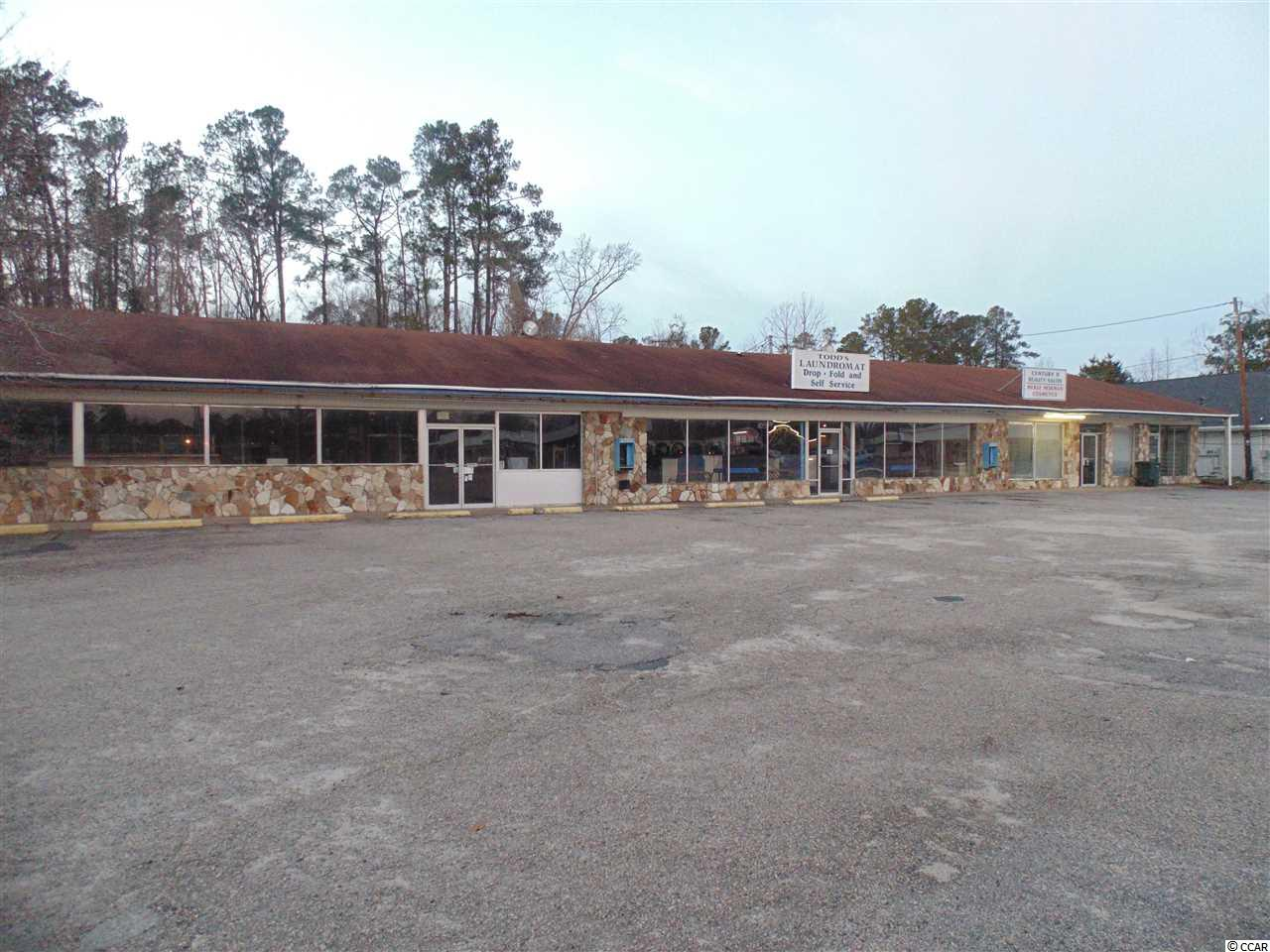 1805-A Park View Road, Conway, SC 29526