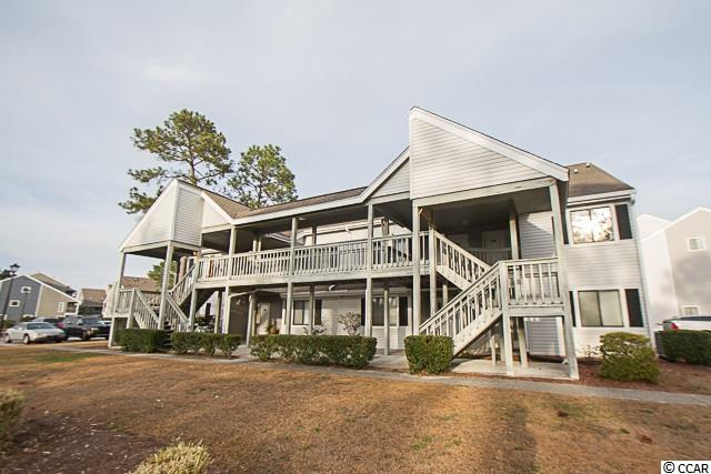 Condo in Golf Colony at Deerfield : Myrtle Beach South Carolina