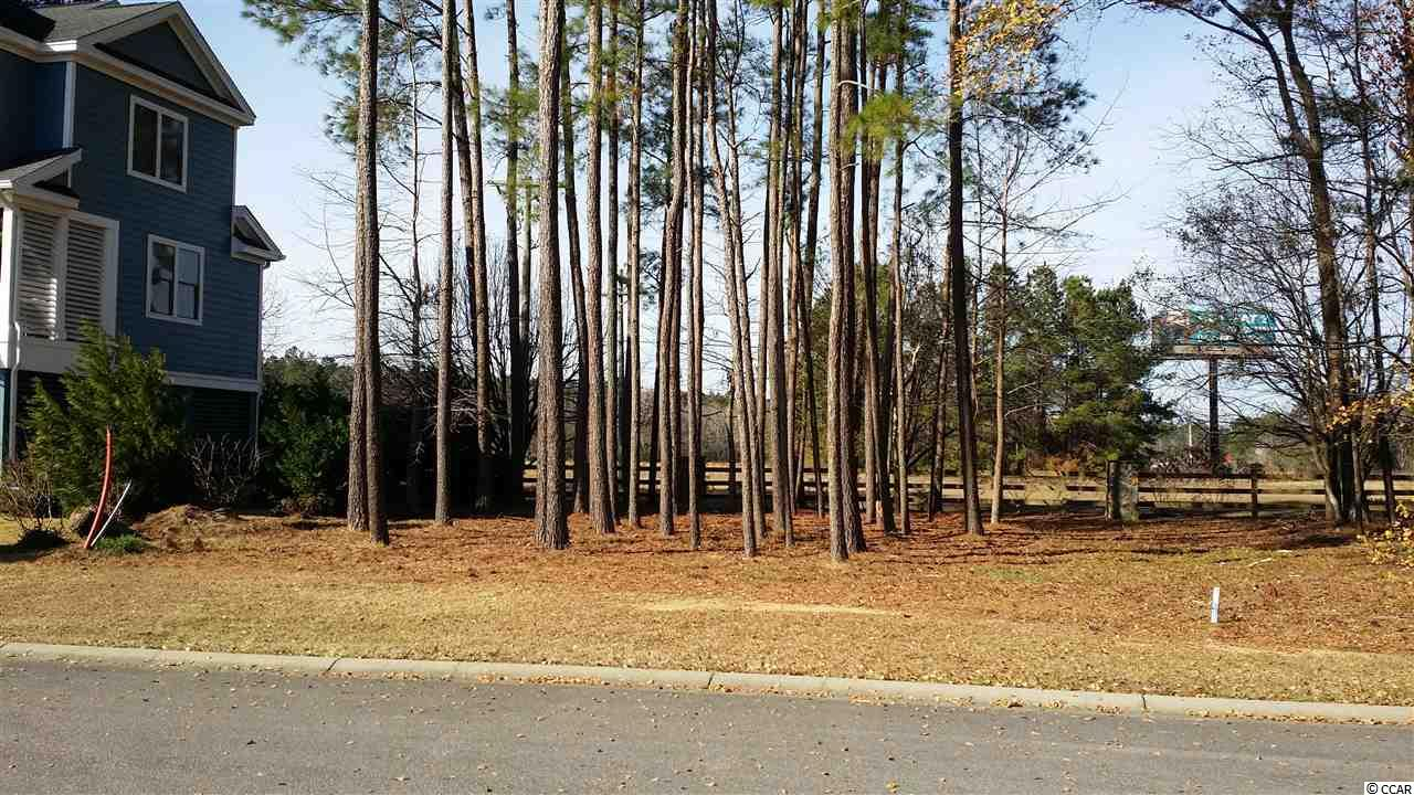 Land for Sale at 313 Crossing Court 313 Crossing Court Myrtle Beach, South Carolina 29588 United States