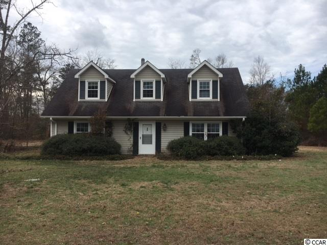 4130 Seaside Drive, Conway, SC 29526