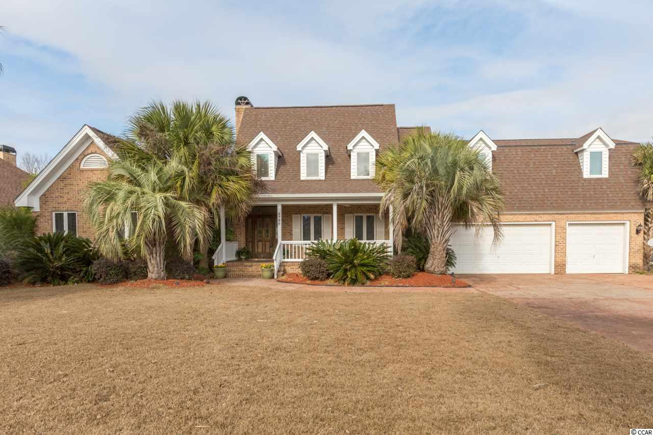 3780 Waterford Drive, Myrtle Beach, SC 29577