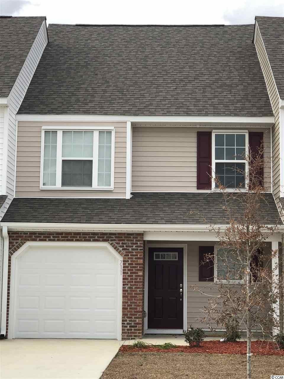 Townhouse MLS:1701379 Riverbend - Enterprise Landing  685 Riverward Drive Myrtle Beach SC