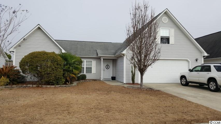 5038 Billy K Trail, Myrtle Beach, SC 29579