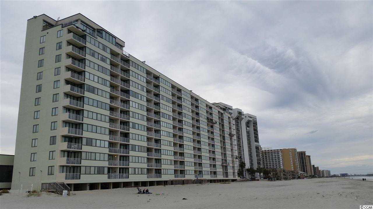 CONDO MLS:1701410 SANDS BCH II  9400 Shore Drive Myrtle Beach SC