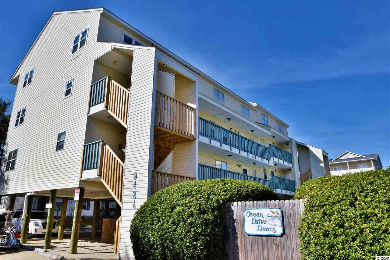 Condos For Sale At Ocean Dr Dunes Myrtle Beach