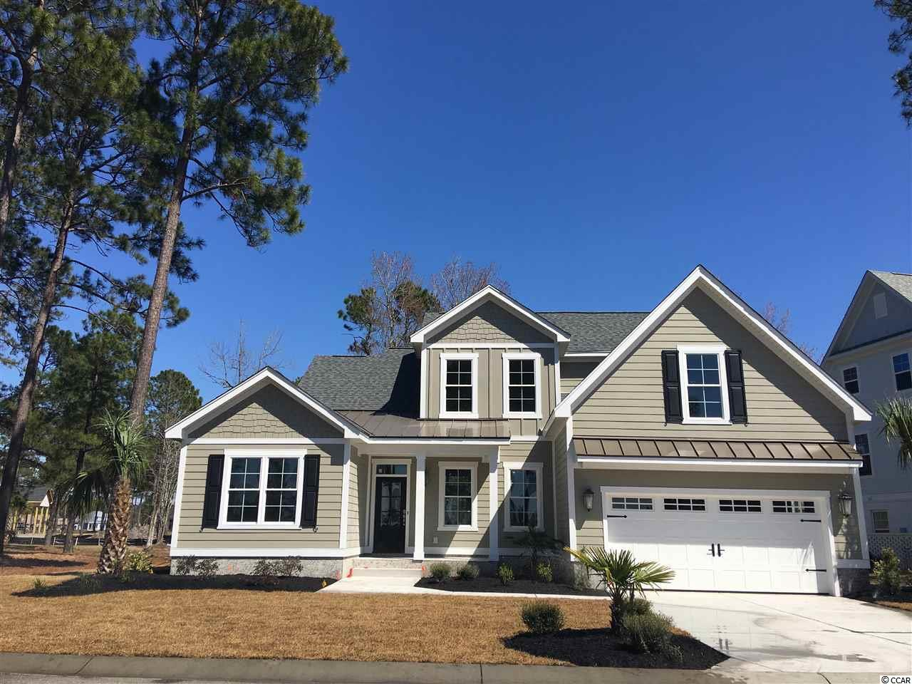 1100 Fiddlehead Way, Myrtle Beach, SC 29579
