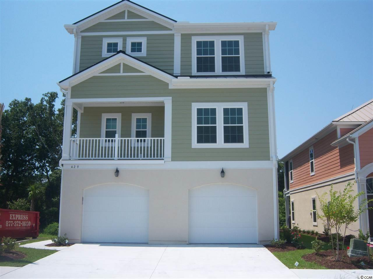429 7th Avenue South, North Myrtle Beach, SC 29582