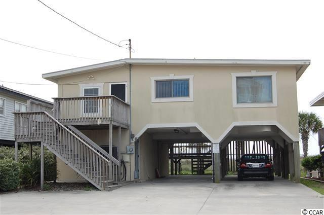 Detached MLS:1701539   1918 N Ocean Blvd. North Myrtle Beach SC