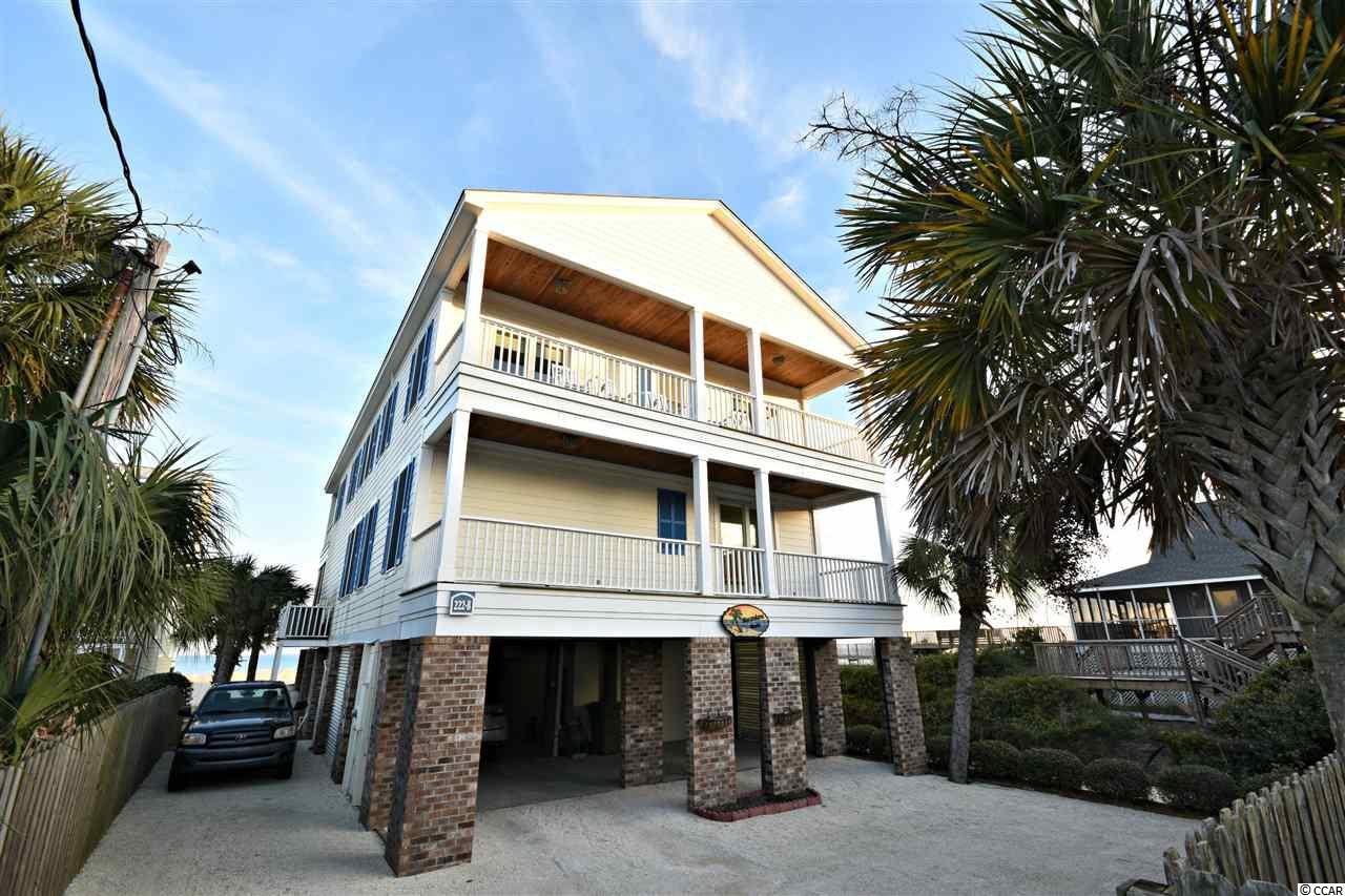 222 B Atlantic Ave., Pawleys Island, SC 29585