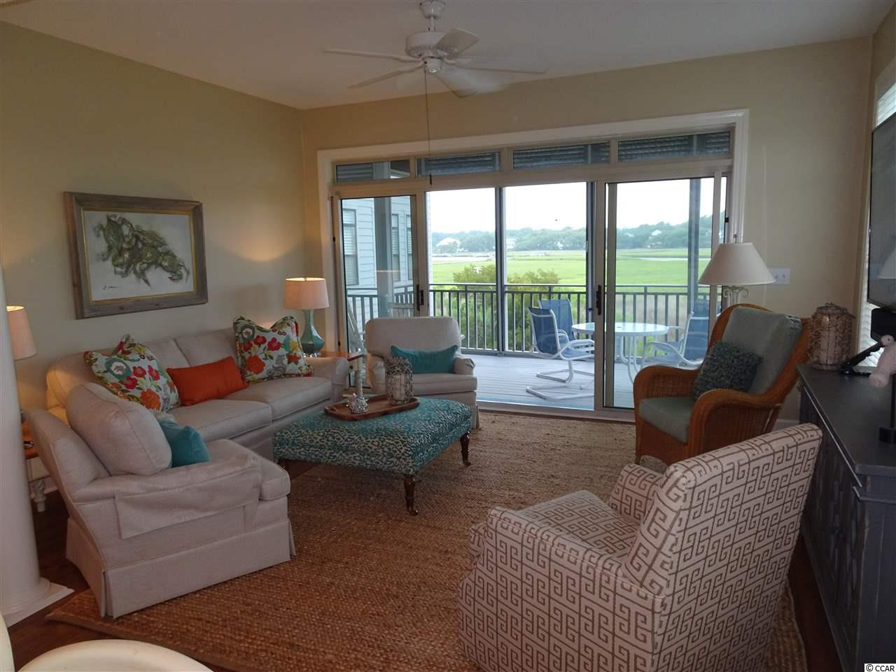Another property at  21 offered by Pawleys Island real estate agent