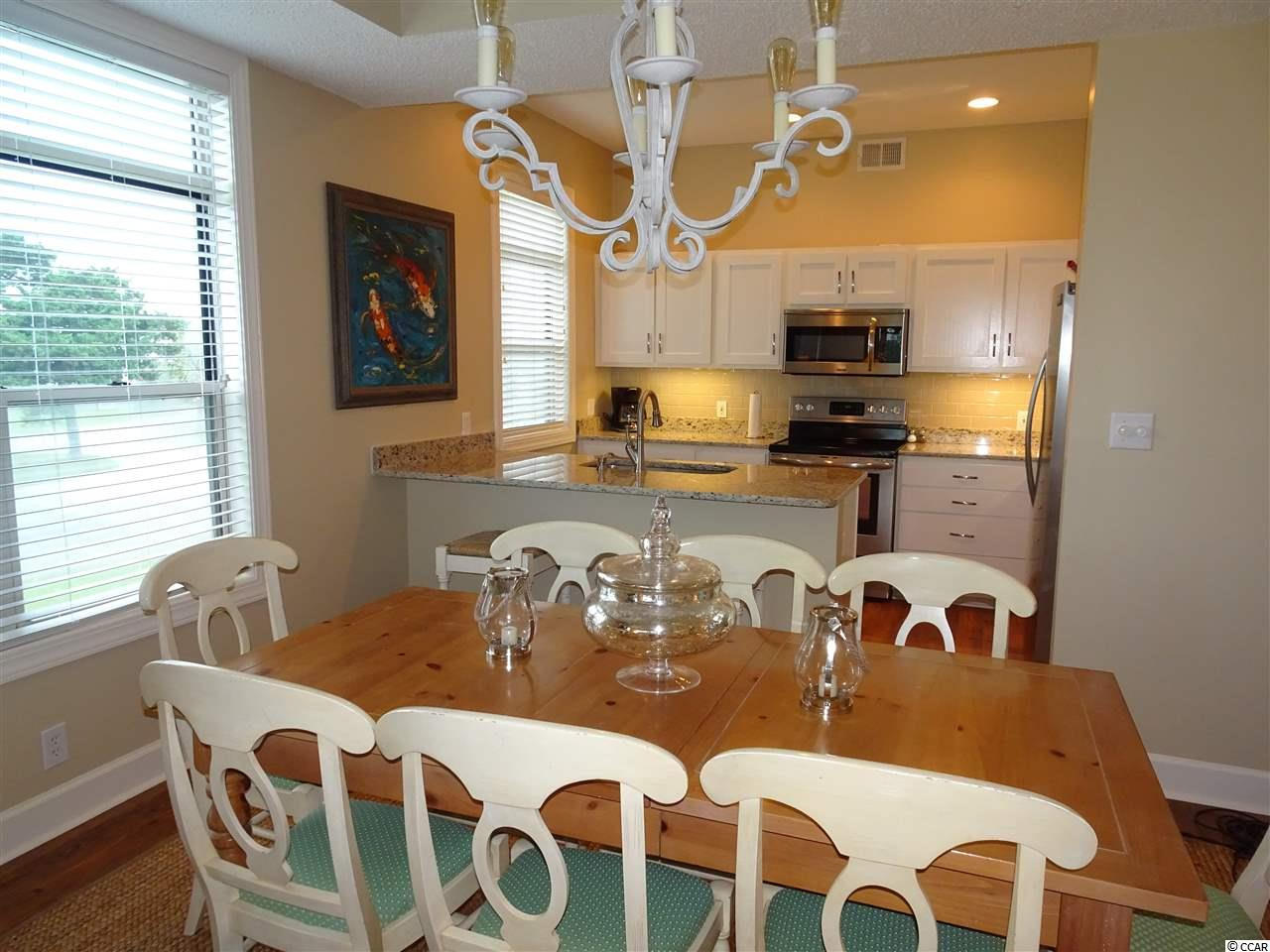 condo for sale at  21 at 21B Inlet Point Pawleys Island, SC