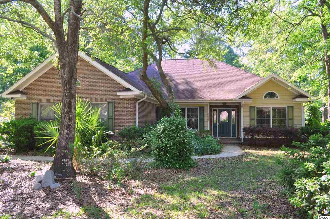 Detached MLS:1701575   304 Congressional Dr. Pawleys Island SC