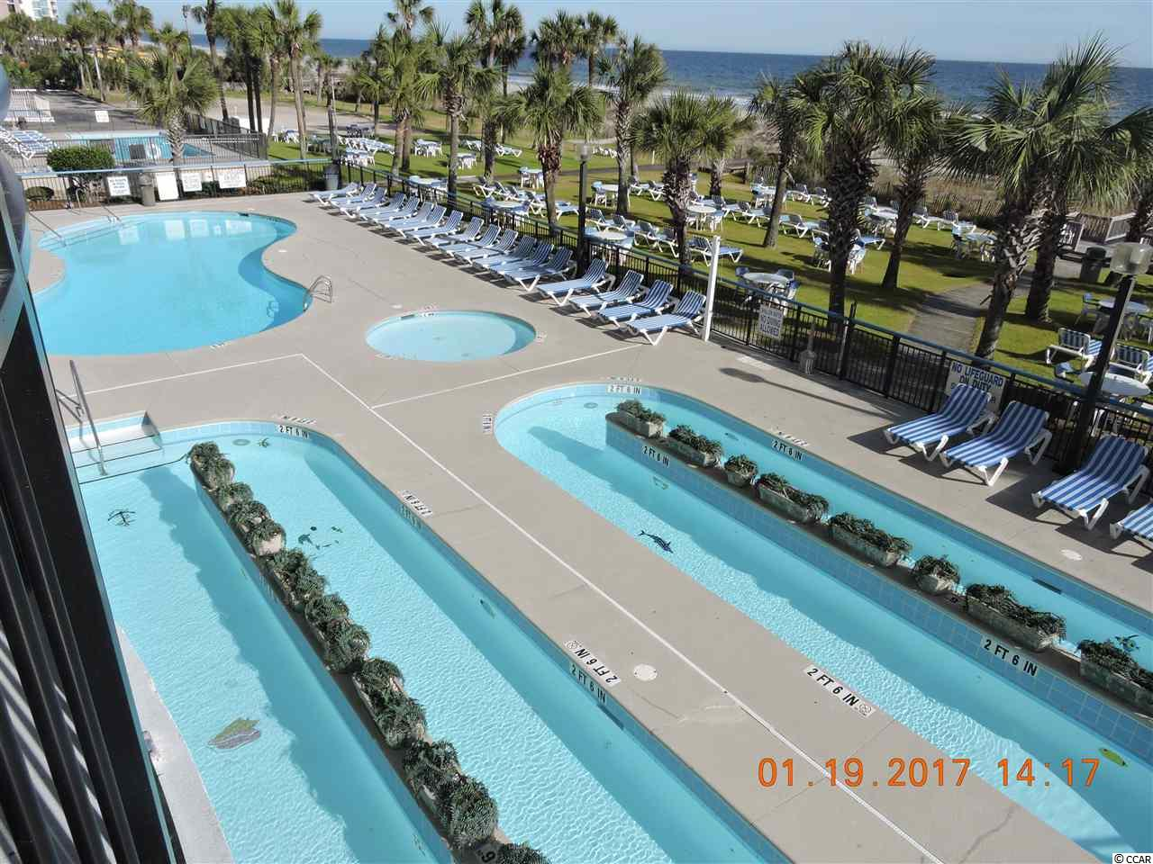 Condo For Sale At Boardwalk Oceanfront Tower In Myrtle Beach South Carolina Unit Listing Mls