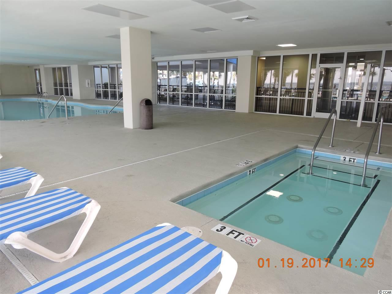 Condo For Sale At Boardwalk Oceanfront Tower In Myrtle