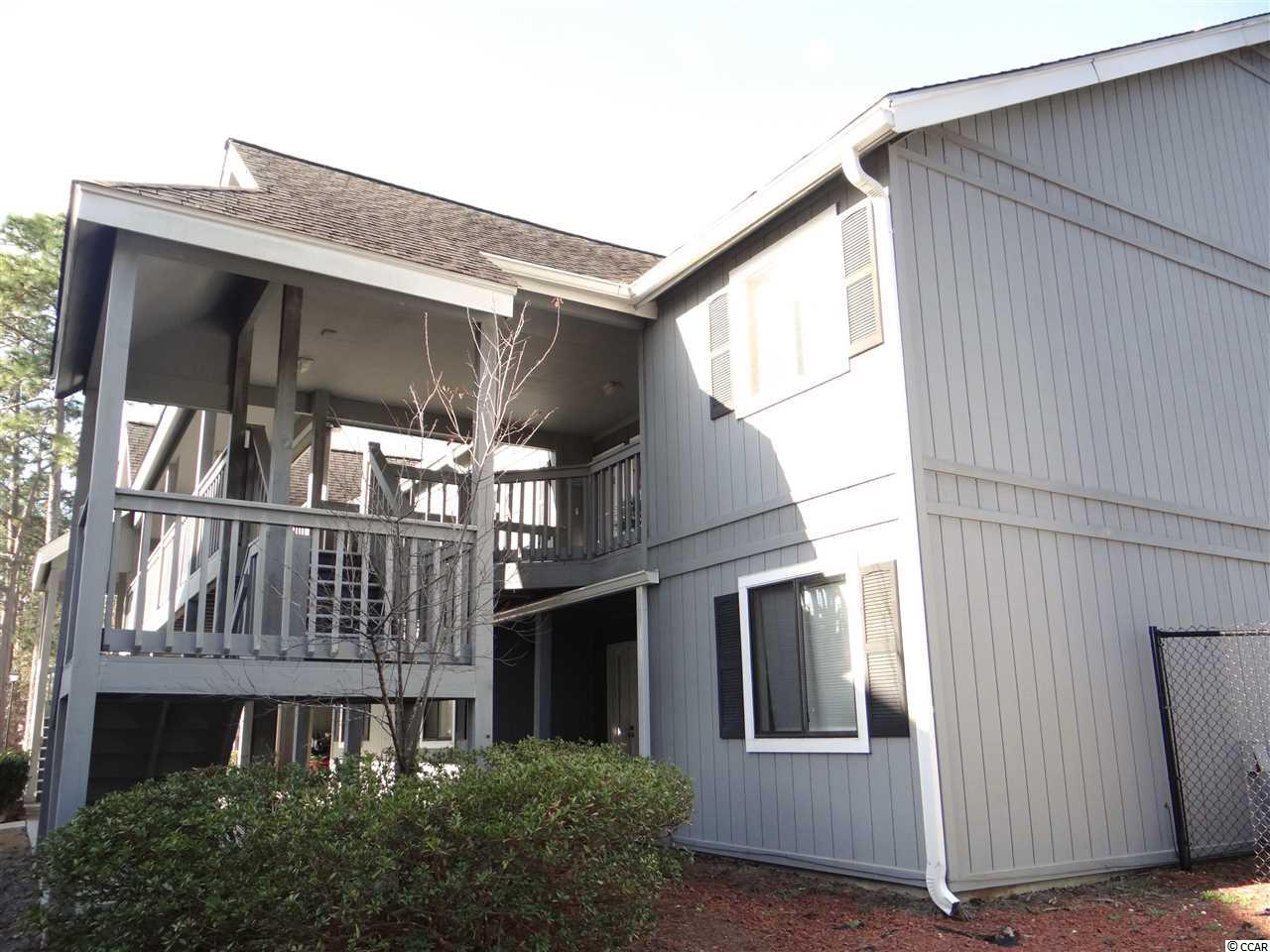 CONDO MLS:1701646 Golf Colony at Deerfield  1860 Auburn Lane Myrtle Beach SC