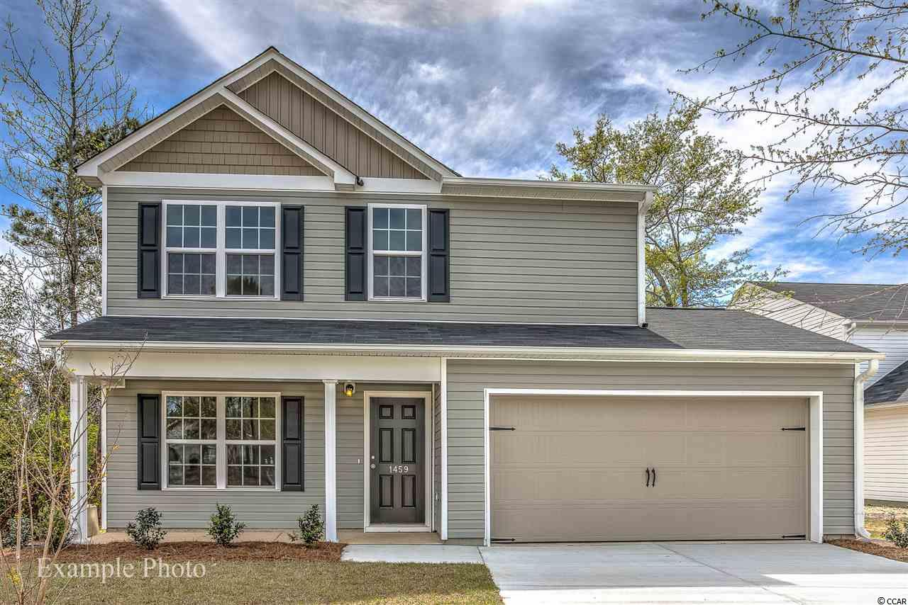 420 Cotton Grass Drive, Loris, SC 29569