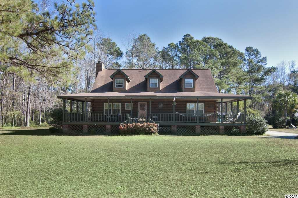 438 River Oaks Circle, Pawleys Island, SC 29585