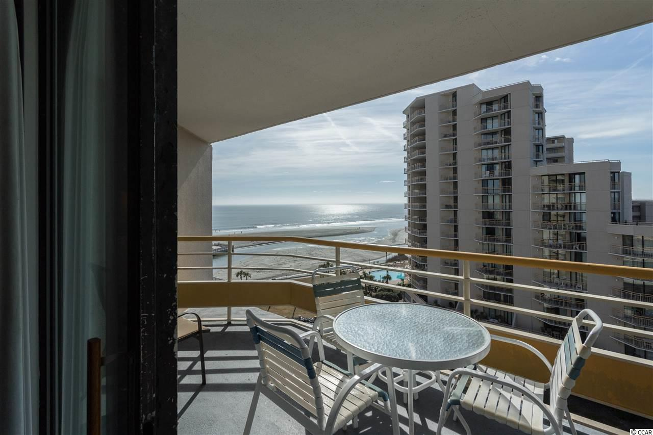 This property available at the  Tower North in Myrtle Beach – Real Estate