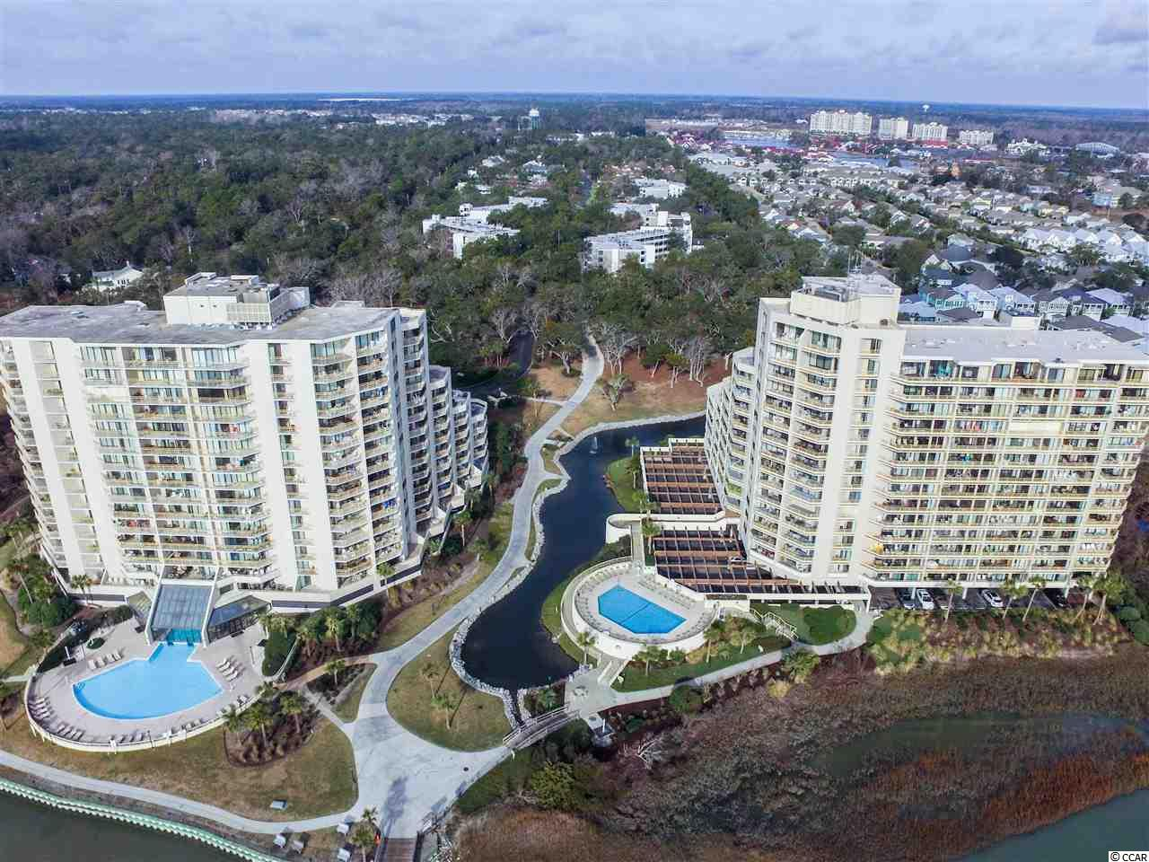 Have you seen this  Tower North property for sale in Myrtle Beach