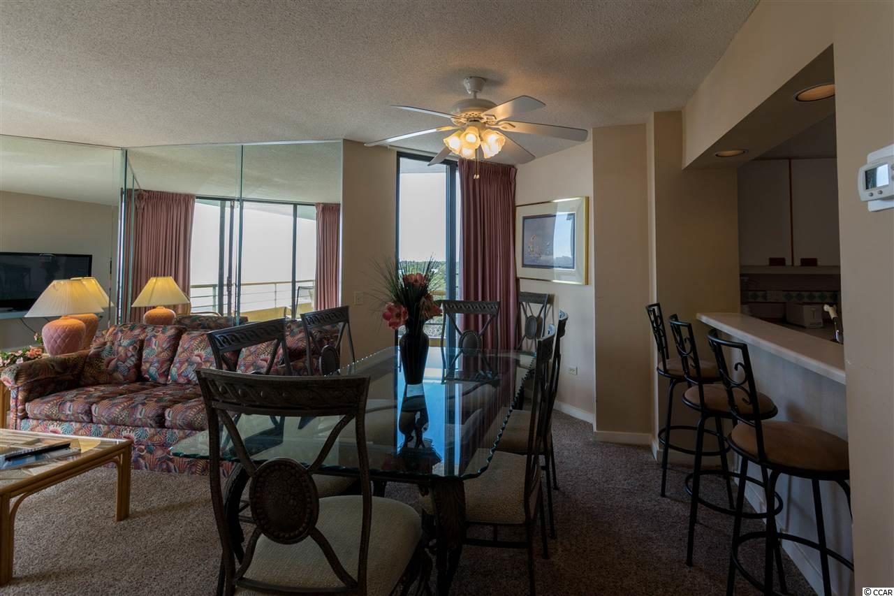 condo for sale at  Tower North at 100 Ocean Creek Drive #J-8 Myrtle Beach, SC