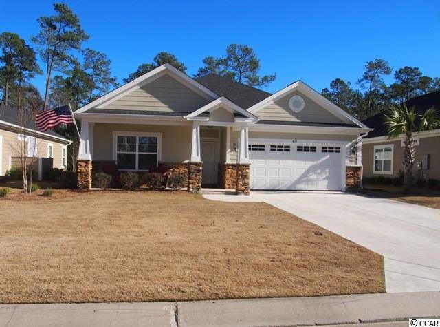 432 Arlington Circle, Murrells Inlet, SC 29576