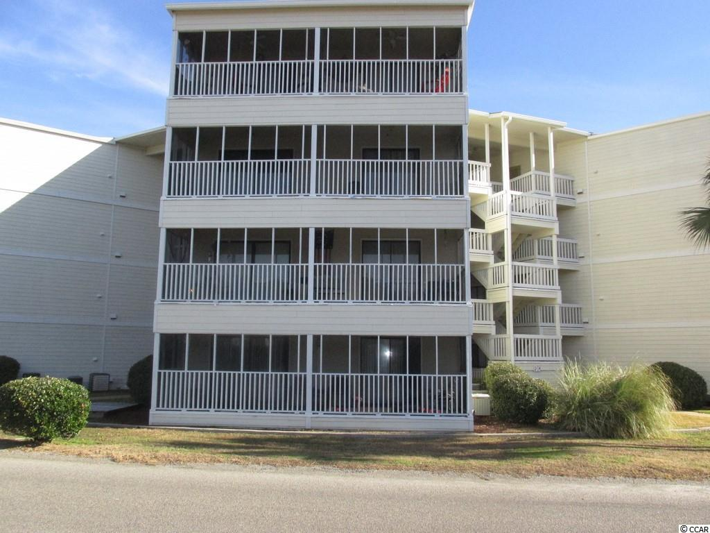 This property available at the  Intercoastal Village Resort in Little River – Real Estate
